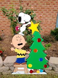 snoopy outdoor lighted decorations best