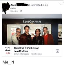 Third Eye Blind Name Meaning 25 Best Memes About Third Eye Third Eye Memes