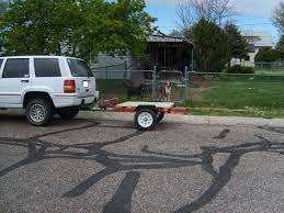 jeep trailer for sale harbor freight 40x48 spectacular mediocrity expedition portal