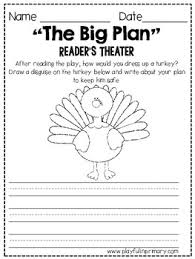 reader s theater plays thanksgiving 2 parts 2 plays by playful