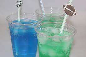 fun ways to dress up your drinks for the big game all things target