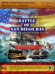 San Diego Naval Base Map by Battle Of San Diego Bay Celebration Saturday April 22 2017 11