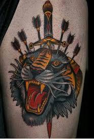 110 best men u0027s tigers ink images on pinterest tigers tiger
