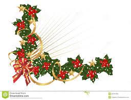 christmas border cdr vector stock photos image 22041893