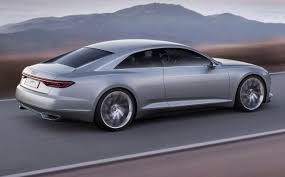future audi a9 official audi prologue concept the future a9 youtube illinois liver