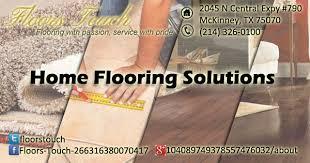 flooring services mckinney tx floors touch of mckinney