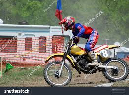 motocross races in texas jefferson tx apr 17 motorcycle hall stock photo 89676634