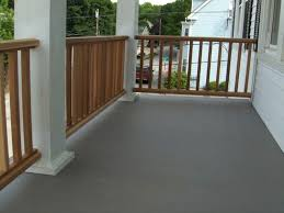 porch flooring options pictures