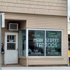 main street tattoos home facebook