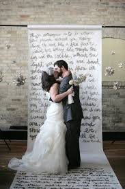 wedding unique backdrop unique wedding backdrops photobooths the overwhelmed
