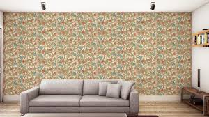 buy william morris and co dmortr101 trellis wallpaper morris