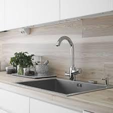 Kitchen Tiled Splashback Ideas 20 Splashbacks To Add A Wow To Any Kitchen Renovate U0026 Real Estate