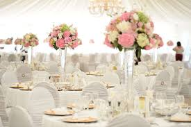 decorating for wedding reception wedding corners