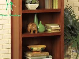 Round Revolving Bookcase Online Get Cheap Simple Wood Bookcase Aliexpress Com Alibaba Group