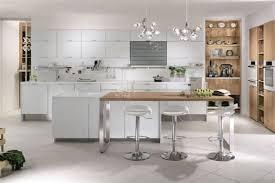exemple de cuisine avec ilot central attractive exemple cuisine avec ilot central 4 206lot de