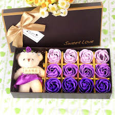 creative s day gifts s day gift soap flower gift box creative promotion