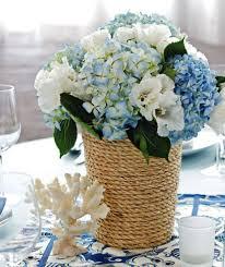 Tin Can Table Decorations Adorable Diy Wedding Table Centerpieces Decorazilla Design Blog