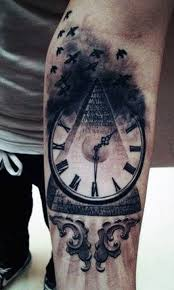Forearm Tattoos - top 75 best forearm tattoos for cool ideas and designs