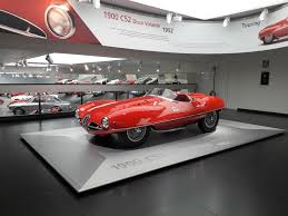 the world u0027s most beautiful car the alfa romeo 33 stradale turns 50
