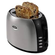Stylish Toasters Oster 2 Slice Toaster Tsstjc5bbk Target