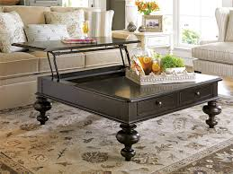 Paula Deen Living Room Furniture - universal furniture paula deen home put your feet up table