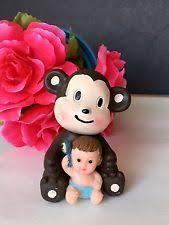 monkey cake topper monkey cake topper ebay