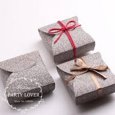 cheapest place to buy wrapping paper grey flower paper box for bakery food packaging wedding gift box
