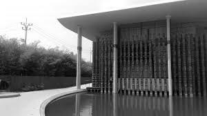 Pavilion Concept Concept Guan Yin Pavilion Youtube