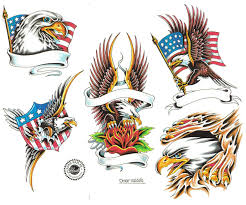 with first in last out makeup pinterest eagle tattoos