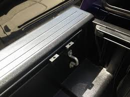 toyota tacoma bed rails tool box installation with tacoma bed rails tacoma