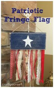 Craft Ideas Home Decor Best 25 Patriotic Crafts Ideas On Pinterest Americana Crafts