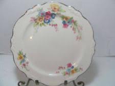 homer laughlin patterns virginia homer laughlin 10 dinner plate virginia pattern ebay