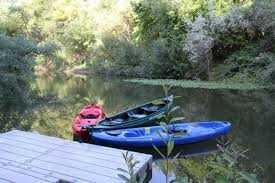 sunny riverfront 3 bdrm w tub and kayaks houses for rent in