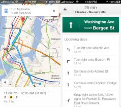 Google Maps Directions Link Apps That Must Have