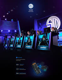 solomid guides solomid on behance