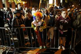 new york city halloween costumes new york city halloween parade 2015 best costumes moments from