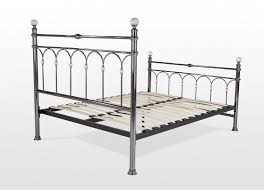 bed frame metal bed frame king metal bed frame king target king