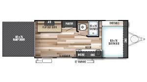 wildwood fsx rv new u0026 used rvs for sale all floorplans