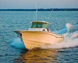 grady white boats 336 canyon 36 u0027 center console boat u2022 cannons