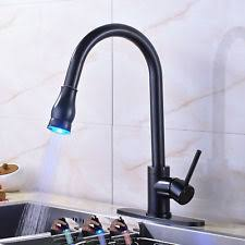 discount kitchen faucets pull out sprayer kitchen faucet pull out ebay