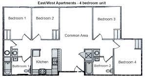 Arium Apartments Murfreesboro Tn by 100 Apartment Unit Floor Plans Virtual Tour Lester Senior
