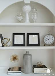 16 ways to style apothecary jars kelley nan built ins with apothecary jars
