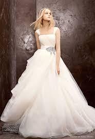 vera wang wedding dresses vera wang 2018 wedding dress collection martha stewart weddings
