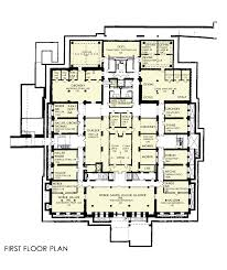 Building Floor Plan Hearst Mining Building Layout U2013 Materials Science And Engineering