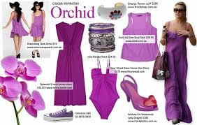 top 10 pantone radiant orchid items going to dominate fashion 2014