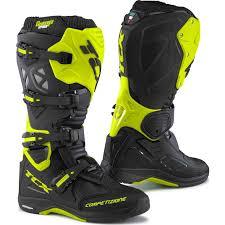 motocross boots for kids fluoblack maciag offroad kids stinger sidi yellow motocross boots