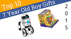 gifts for boys 10 best 7 year boy gifts 2015
