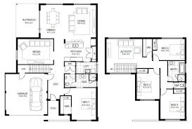 20 best house floor plan ideas images on house floor 5 bedroom house floor plans unique best 25 small ideas on