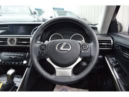 lexus extended warranty worth it uk used lexus is 300 saloon 2 5 premier e cvt 4dr in london greater