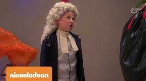 taylor swift halloween henry danger halloween con